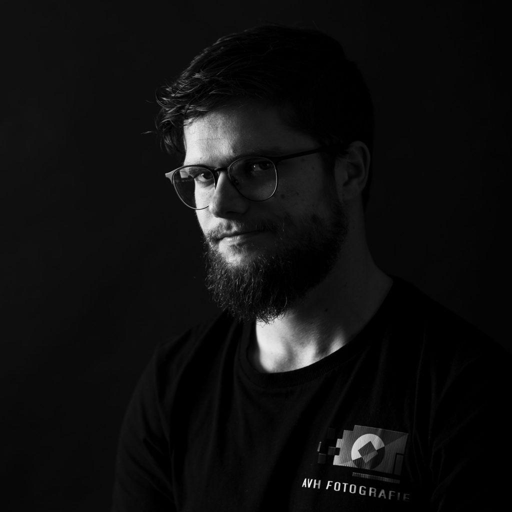 Andreas Vanhauwaert Fotografie - Izegemse fotograaf