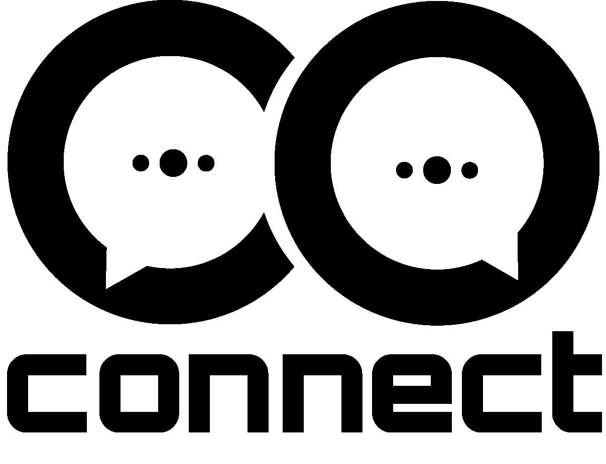 Connect Logo - netwerken met ondernemers
