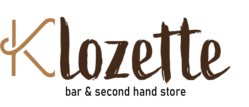 Klozette - Logo 2e hands winkel COPYRIGHT
